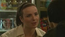 Kate Ramsay, Noah Parkin in Neighbours Episode 6267