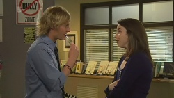 Andrew Robinson, Kate Ramsay in Neighbours Episode 6268