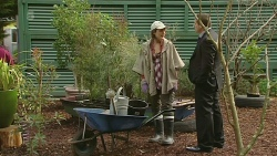 Sonya Mitchell, Toadie Rebecchi in Neighbours Episode 6268