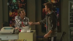 Malcolm Kennedy, Rhys Lawson in Neighbours Episode 6269
