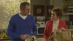 Karl Kennedy, Susan Kennedy in Neighbours Episode 6269