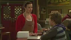Kate Ramsay, Callum Jones in Neighbours Episode 6269