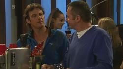 Malcolm Kennedy, Karl Kennedy in Neighbours Episode 6269