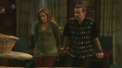Sonya Mitchell, Toadie Rebecchi in Neighbours Episode 6269