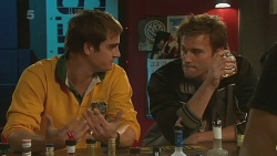 Kyle Canning, Rhys Lawson in Neighbours Episode 6269