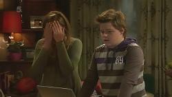 Sonya Mitchell, Callum Jones in Neighbours Episode 6269