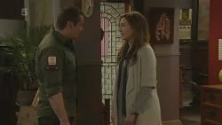Toadie Rebecchi, Sonya Mitchell in Neighbours Episode 6270