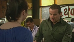 Kate Ramsay, Toadie Rebecchi in Neighbours Episode 6270