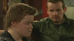 Callum Jones, Toadie Rebecchi in Neighbours Episode 6270
