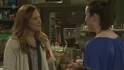 Sonya Mitchell, Kate Ramsay in Neighbours Episode 6270