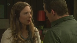 Sonya Mitchell, Toadie Rebecchi in Neighbours Episode 6270