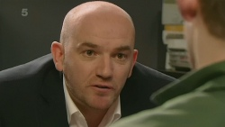Supt. Duncan Hayes, Toadie Rebecchi in Neighbours Episode 6270