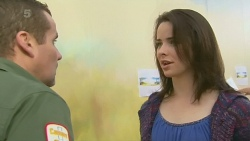 Toadie Rebecchi, Kate Ramsay in Neighbours Episode 6271