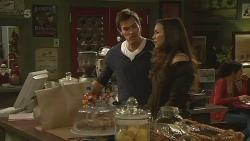 Rhys Lawson, Jade Mitchell in Neighbours Episode 6271