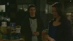 Noah Parkin, Kate Ramsay in Neighbours Episode 6271