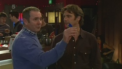 Karl Kennedy, Malcolm Kennedy in Neighbours Episode 6272