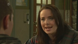 Noah Parkin, Kate Ramsay in Neighbours Episode 6272