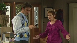 Malcolm Kennedy, Susan Kennedy in Neighbours Episode 6273