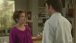 Susan Kennedy, Malcolm Kennedy in Neighbours Episode 6273