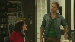 Summer Hoyland, Dane Canning in Neighbours Episode 6274