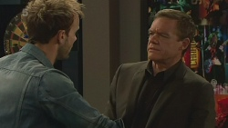 Dane Canning, Paul Robinson in Neighbours Episode 6274
