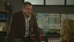 Michael Williams, Natasha Williams in Neighbours Episode 6274