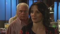 Lou Carpenter, Emilia Jovanovic in Neighbours Episode 6275