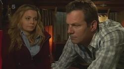 Natasha Williams, Michael Williams in Neighbours Episode 6275