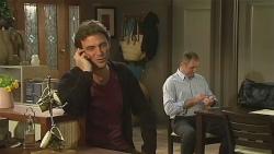 Malcolm Kennedy, Karl Kennedy in Neighbours Episode 6275
