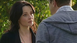 Emilia Jovanovic, Michael Williams in Neighbours Episode 6276