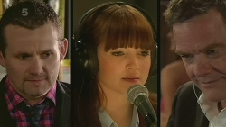Toadie Rebecchi, Summer Hoyland, Paul Robinson in Neighbours Episode 6276