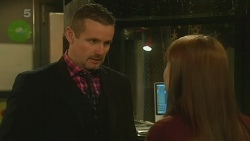 Toadie Rebecchi, Summer Hoyland in Neighbours Episode 6276