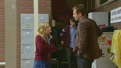 Natasha Williams, Michael Williams in Neighbours Episode 6276