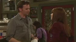 Lucas Fitzgerald, Summer Hoyland in Neighbours Episode 6276