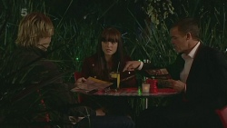 Andrew Robinson, Summer Hoyland, Paul Robinson in Neighbours Episode 6277