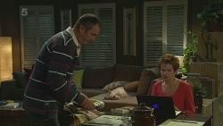Karl Kennedy, Susan Kennedy in Neighbours Episode 6277