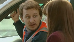 Tony Winstone, Summer Hoyland in Neighbours Episode 6277
