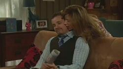 Toadie Rebecchi, Sonya Mitchell in Neighbours Episode 6277
