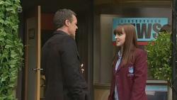 Paul Robinson, Summer Hoyland in Neighbours Episode 6277