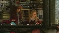 Summer Hoyland, Cassie Wilson in Neighbours Episode 6277