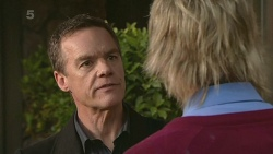 Paul Robinson, Andrew Robinson in Neighbours Episode 6278