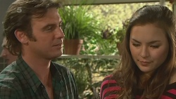 Malcolm Kennedy, Jade Mitchell in Neighbours Episode 6278