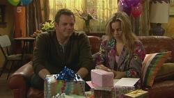 Michael Williams, Natasha Williams in Neighbours Episode 6280
