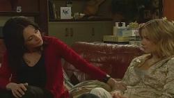 Emilia Jovanovic, Natasha Williams in Neighbours Episode 6281