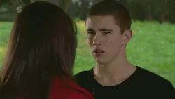 Kate Ramsay, Noah Parkin in Neighbours Episode 6281