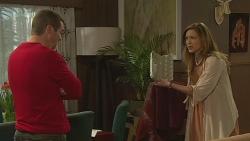 Toadie Rebecchi, Sonya Mitchell in Neighbours Episode 6281