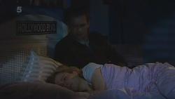 Natasha Williams, Michael Williams in Neighbours Episode 6283