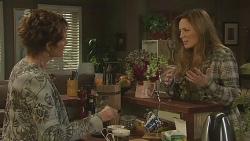 Susan Kennedy, Sonya Mitchell in Neighbours Episode 6283
