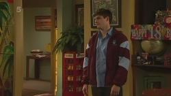 Chris Pappas in Neighbours Episode 6283
