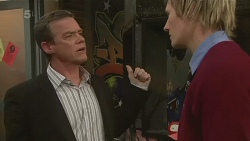 Paul Robinson, Andrew Robinson in Neighbours Episode 6284